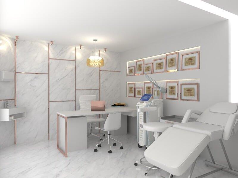 Clinica de harmonizacao orofacil na barra da tijuca consultorio